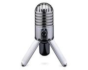 Samson Meteor Usb микрофон интерфейс для записи и онлайн трансляций