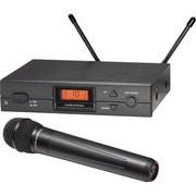 Радиосистему Audio-technica ATW - 2120a