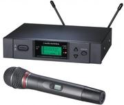 Продам радиосистему Audio-Technica ATW-3141b