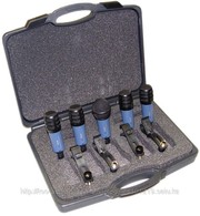 Продам микрофонный комплект для барабанов Audio-Technica MB/DK5